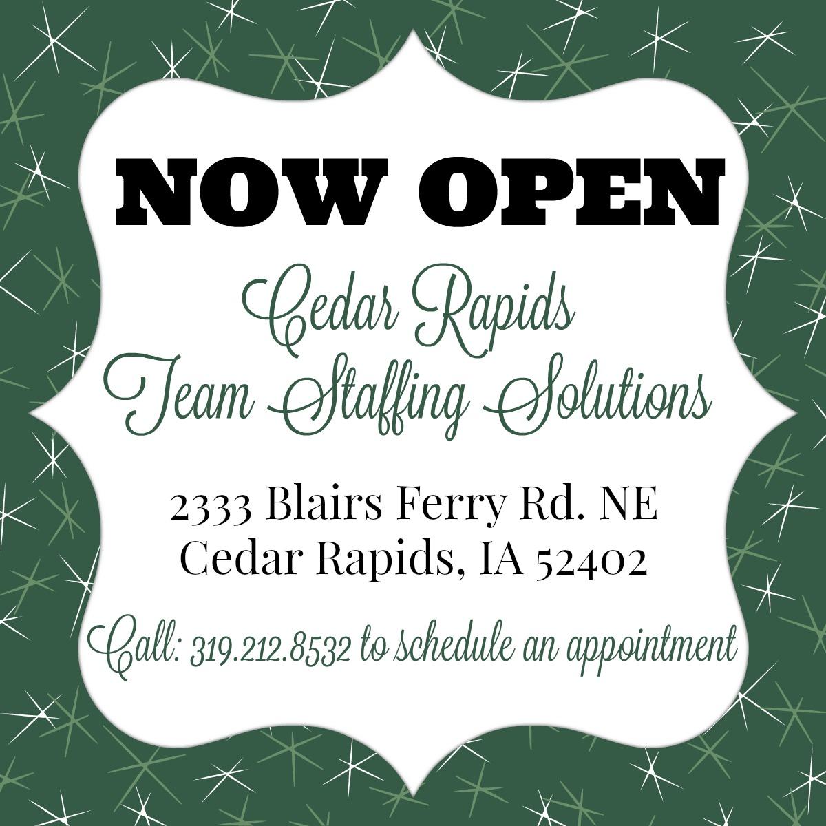 Cedar Rapids Office